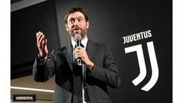 Agnelli dopo l'incontro con Allegri: La Juve si rinnova sempre