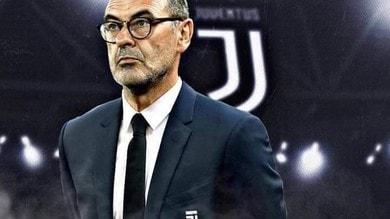 Sarri prossimo allenatore Juve? Social scatenati