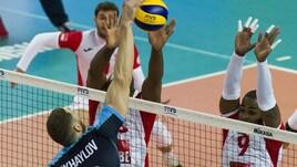 La Lube ci riprova: sfida Kazan per alzare la Champions