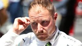 Bottas: «Devo sfruttare ogni occasione per vincere il mondiale di F1»