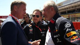 Coulthard sulla Ferrari: «Leclerc non è più veloce di Vettel»