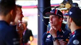 Verstappen: «Red Bull ancora lontane dalle Mercedes»