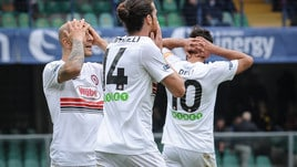 Il Foggia ricorre al Tar contro il blocco dei play out di Serie B