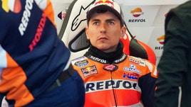 Lorenzo: «A Le Mans abbiamo fatto progressi»