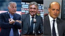 Caso De Rossi: i dirigenti della Roma protagonisti della vicenda