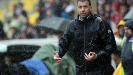 D'Aversa scuote il Parma: «Con la Fiorentina è una finale»
