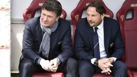 Torino, Mazzarri: «Contro l'Empoli dovremo essere 14 in campo»