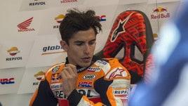 Marquez, pole a Le Mans: «È stato come vincere la lotteria»