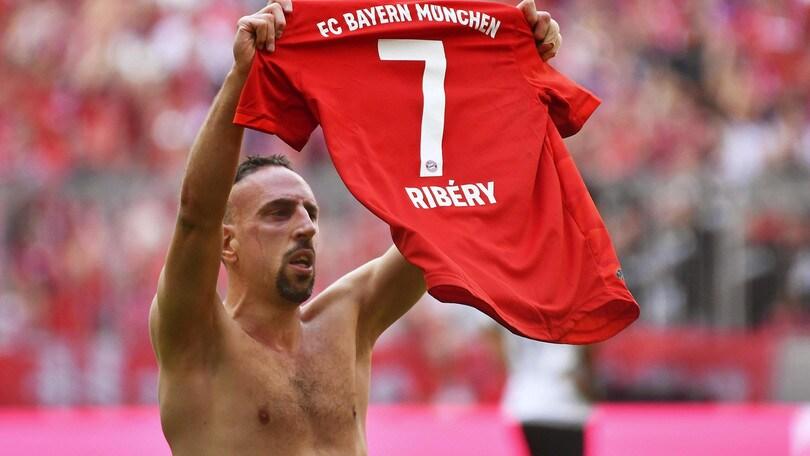 Fiorentina, a caccia del colpo: sogno Ribery