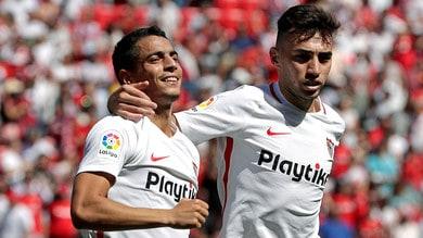 Liga, il Siviglia di Monchi in Europa League. Valencia in Champions, il Celta si salva