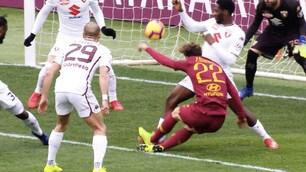 Zaniolo miglior giovane della Serie A 2018-2019