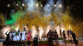 Civitanova doma i 'mostri', la Champions League è tutta italiana