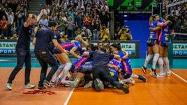 La Champions Femminile la alza Novara