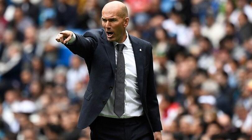 Real Madrid, chiusura triste: altro ko al Bernabeu