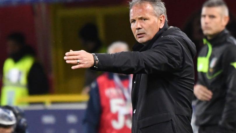 Mihajlovic: «Il Bologna giocherà per battere la Lazio»