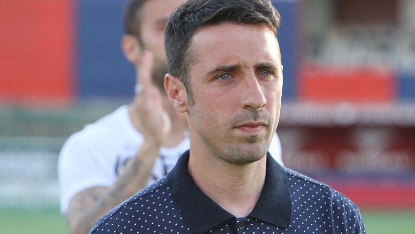 Cagliari, Andrea Cossu entra nell'area tecnica
