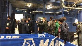 Roma, De Rossi lascia il