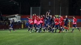 Playout, Virtus Verona-Rimini 1-0: Sirignano avvicina la salvezza