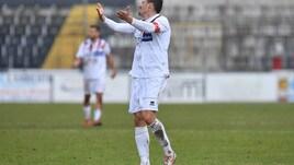 Playoff di C, il Potenza ringrazia França, Catania beffato: 1-1