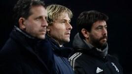 Juventus, Nedved misterioso: «Successore di Allegri? Abbiamo idee chiare»