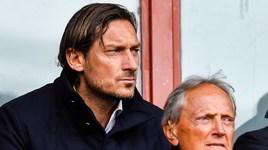 Totti sarà direttore tecnico: c'è il sì della Roma