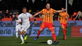 Serie B: Cittadella-Benevento, avanti l'«1»