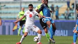 Torino, Rincon ammette: «Che figuraccia a Empoli»
