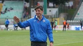 Siena, non sarà rinnovato il contratto col tecnico Mignani