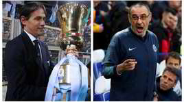 Allenatore Juve, da Inzaghi a Sarri: tutti i nomi in lizza