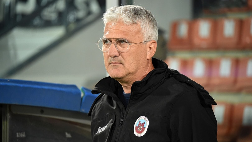 Venturato: «Benevento favorito ai play off, ma il Cittadella ci proverà»