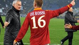 De Rossi-Boca: l'affare si avvicina in quota