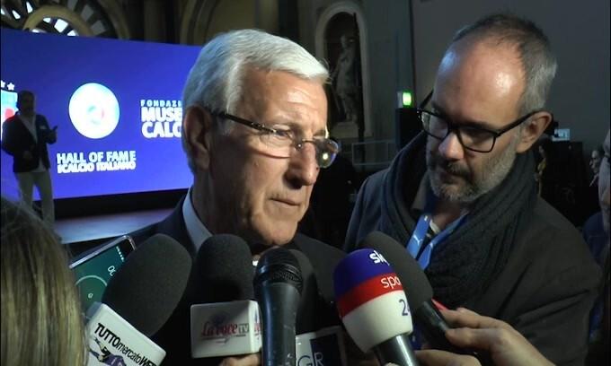 """Lippi su De Rossi: """"Dispiace sia finita così"""""""
