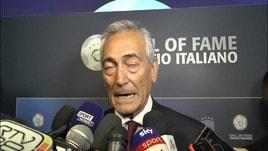 Gravina sulla Serie B: