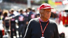 E' morto Niki Lauda, addio a una leggenda della F1