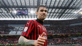 Romagnoli: Sto bene al Milan, con o senza Champions