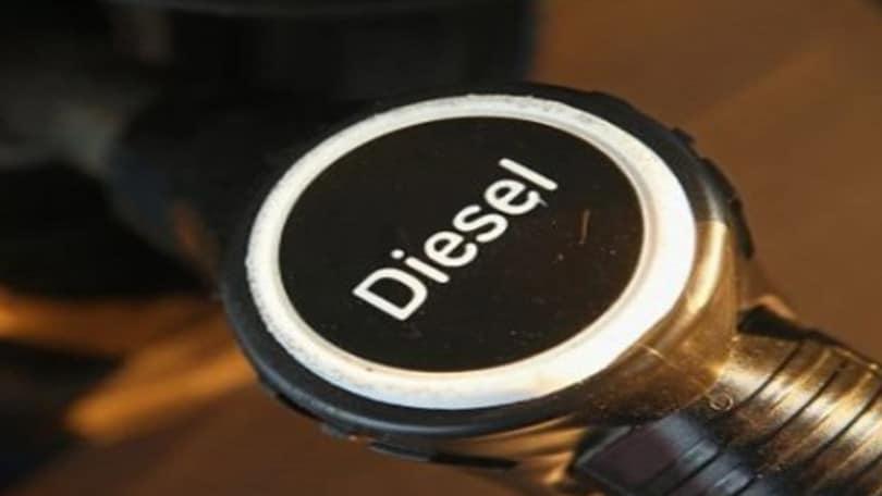 Il mercato indiano salverà il Diesel?