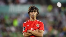 «Manchester United pronto a pagare 120 milioni di euro per Joao Felix»