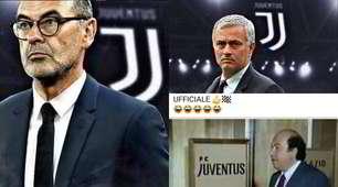 L'allenatore Juve dopo Allegri: social scatenati