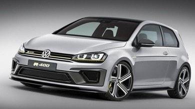 Volkswagen, la nuova Golf GTI non sarà ibrida