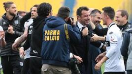 Parma-D'Aversa, si decide il futuro