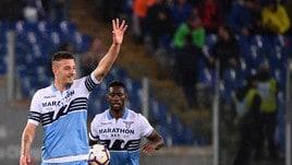 Serie A, tutti i gol della 37a giornata