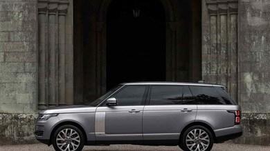 Range Rover Sport HST: elettrificata e potente