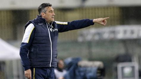 Verona ai playoff, Aglietti: «Pescara esperto, noi vogliamo andare il più avanti possibile»