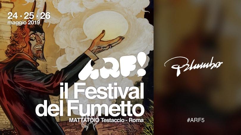 ARF! Festival: dal 24 al 26 maggio al via la quinta edizione