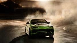Lamborghini Urus Performante, scatta l'operazione Hyper Suv