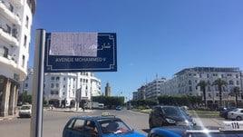 Addio De Rossi, striscione contro Pallotta anche in Marocco