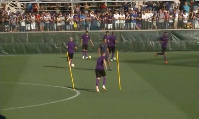 Fiorentina, stop di due turni per Montella