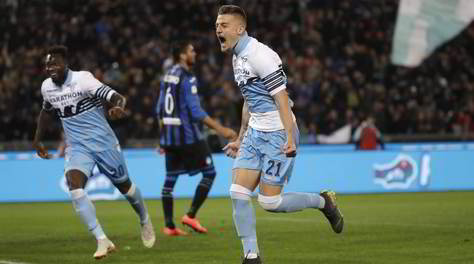 La Juve di nuovo su Milinkovic: la Lazio fa il prezzo