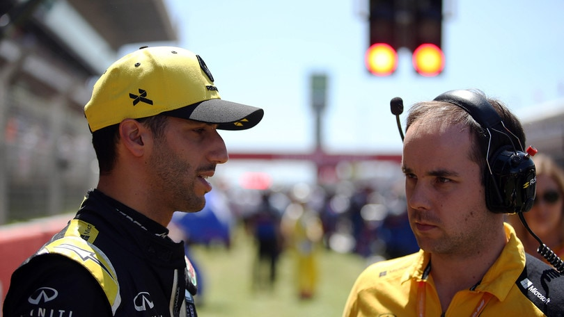 Ricciardo: «A Montecarlo può succedere di tutto»