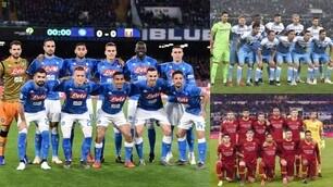 Serie A: ecco chi sarebbe campione d'Italia secondo la classifica del girone di ritorno